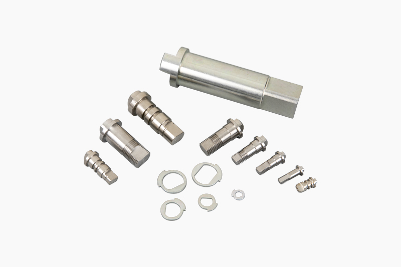 Ball valve accessories