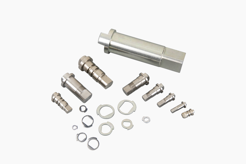 Stainless steel 304 valve stem valve accessories Ball valve Stem Extensions & Partsaccessories